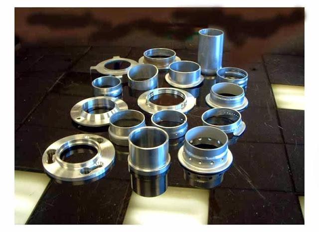 GAS TURBINE PARTS - GROUND TURBINE PARTS